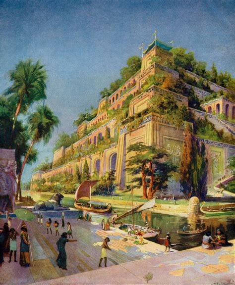 10 Mysterious Facts About Babylon - History Lists