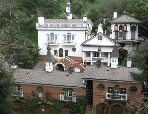 Laurel Canyon — The Hollywood Home The Hollywood Home