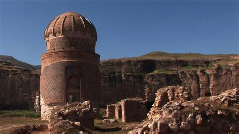 New Dam in Turkey Threatens to Flood Ancient City and