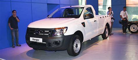 Ford PH expands Ranger lineup to 8 variants