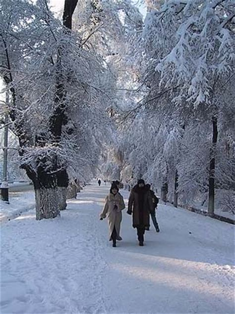 Kazakhstan Weather Forecasts and Weather Conditions