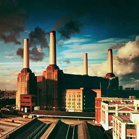 London   Pink Floyd: Their mortal remains at V&A Museum